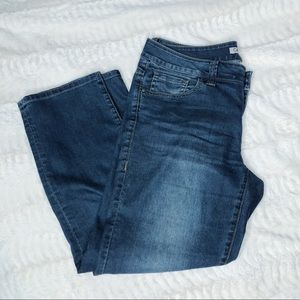 CAbi Jeans Johnny Crop Style #764